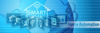 Smart Home Automation Banner