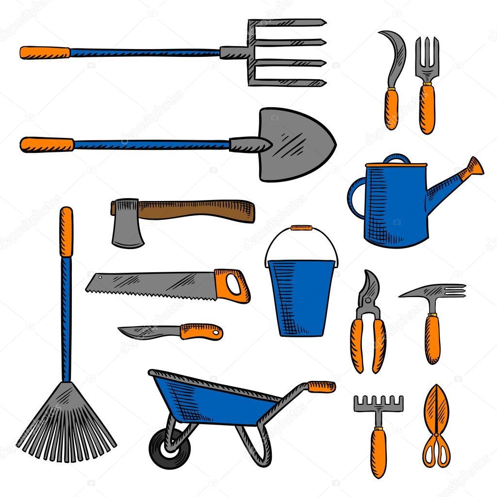 Herramienta para jardineria ferreteria herramientas para - Herramienta de jardineria ...