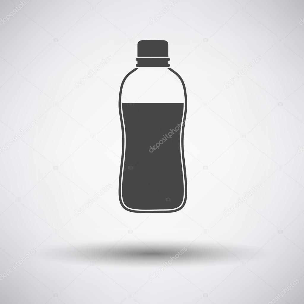 sports bottle drawing - HD1200×1200