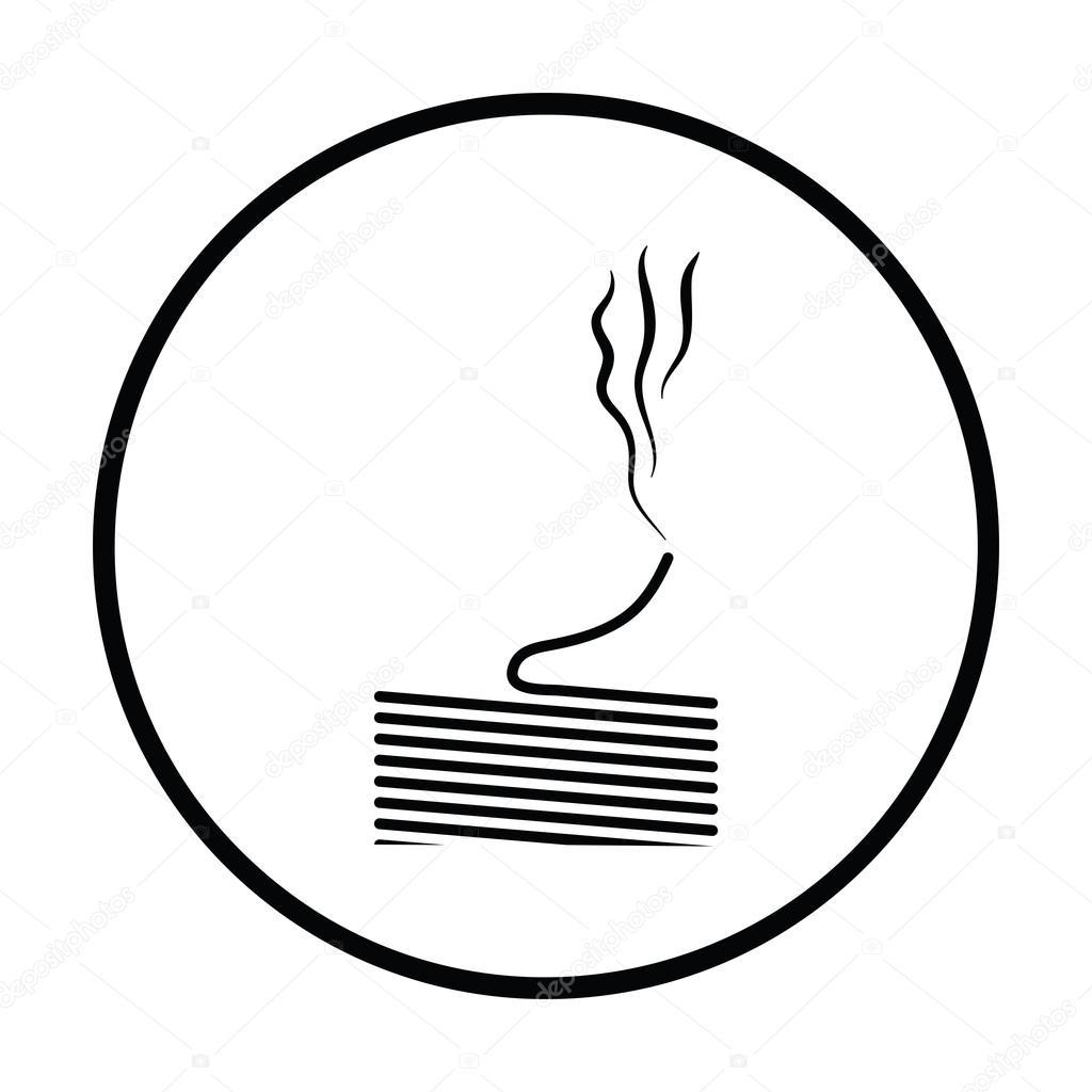 Löten Sie Draht-Symbol — Stockvektor © angelp #118904138