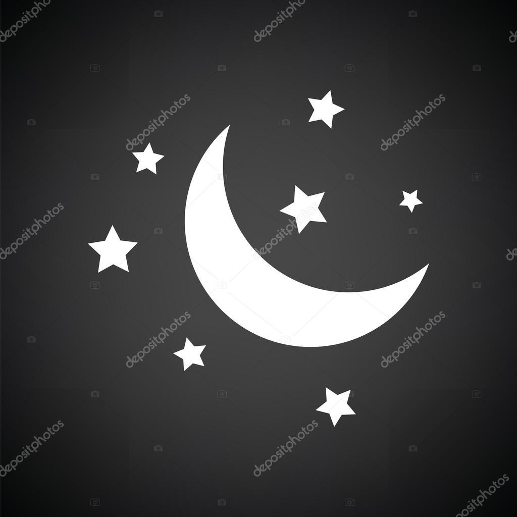 white night icon