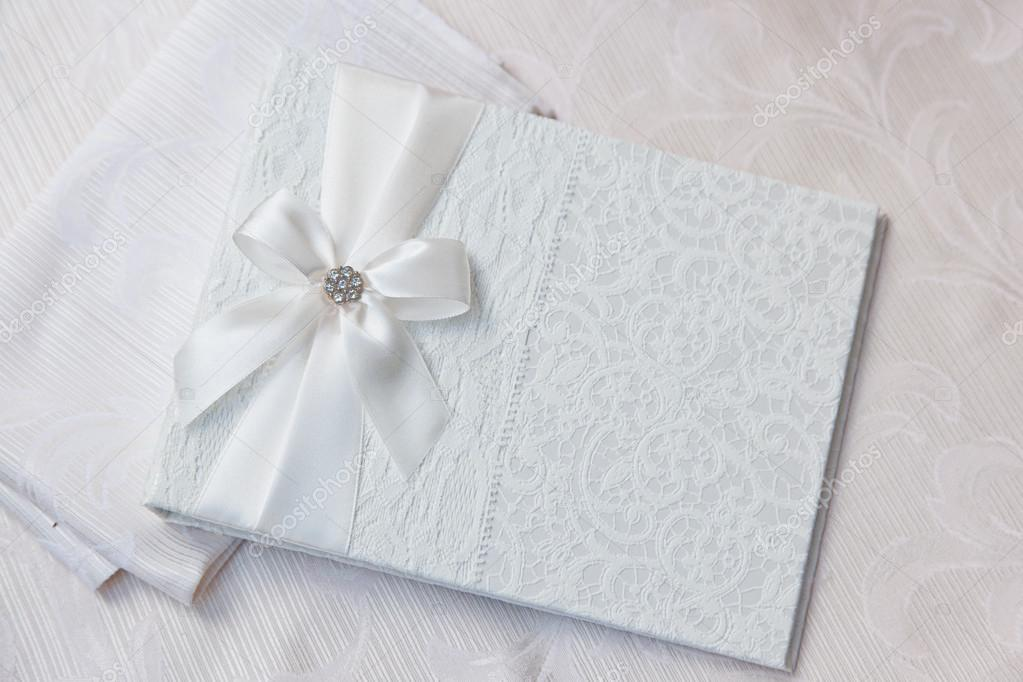 Hochzeit Wunsch Buch Stockfoto C Bibacomua 66992875