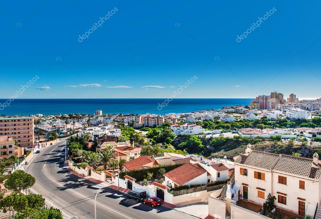 Villarreal Spanien