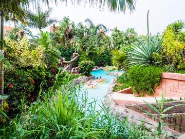 Siam Park in Tenerife
