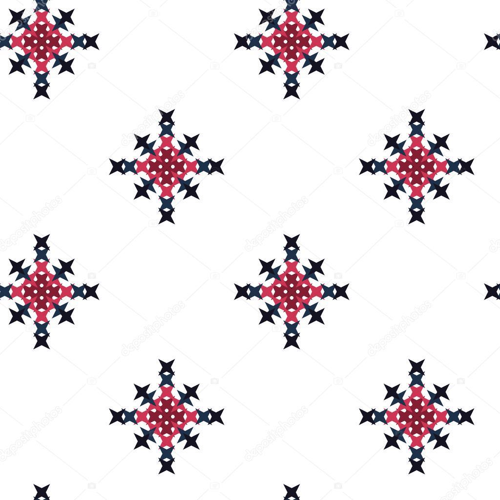 Patrones para costuras punto cruz | Resumen sin costura punto de ...