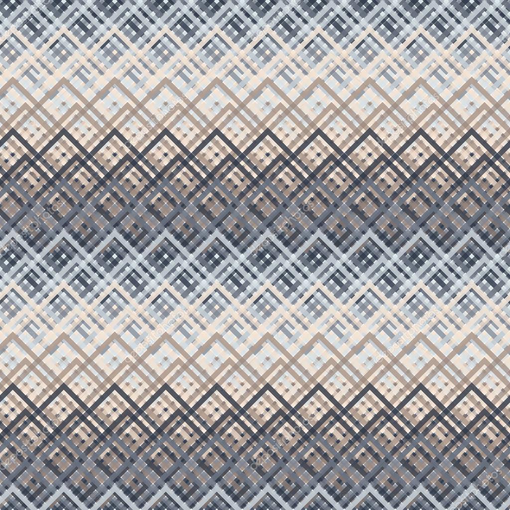 Nahtlose bunte abstrakte Muster aus Draht Rechteck schneiden ...