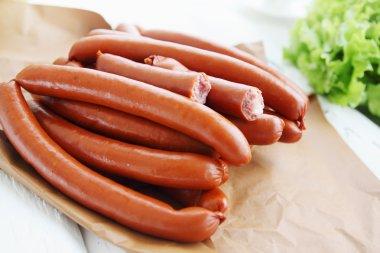 shpikachki smoked sausage