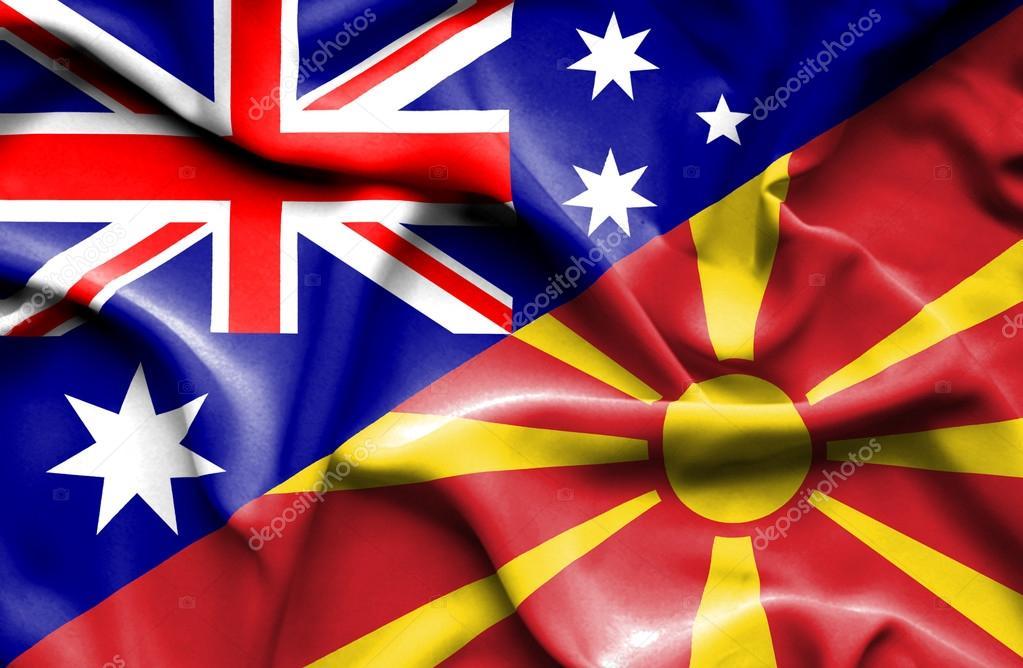 australian macedonian dating