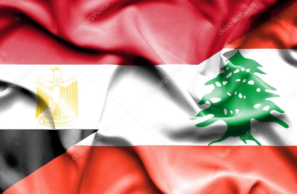 egypt and lebanon