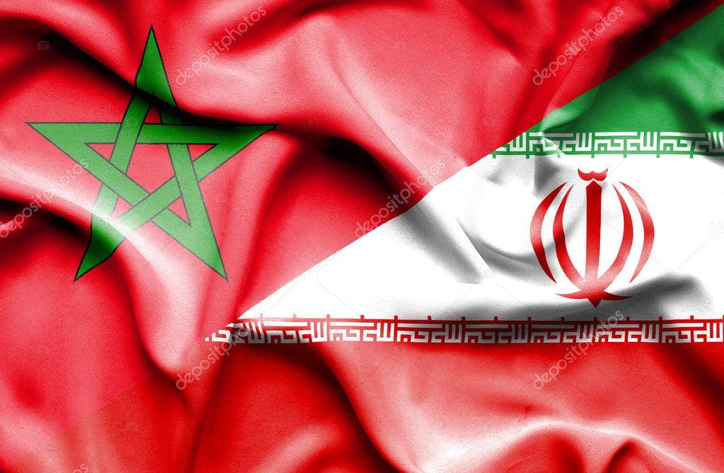 Marokko Iran