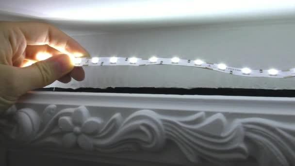 Mounting Worker Lamp Led New Strip Ceiling 1c5lFKJ3uT