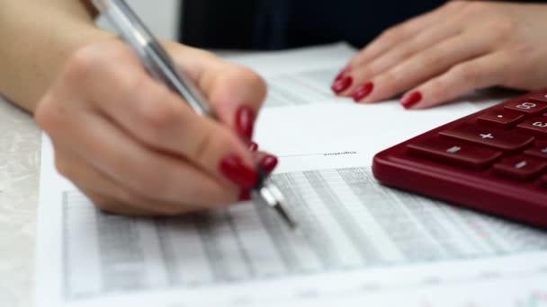 podnikatelka auditu finanční zprávy