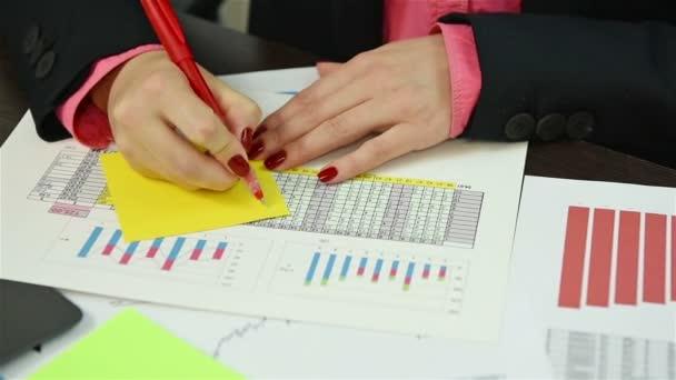 Accountant Calculates Profit