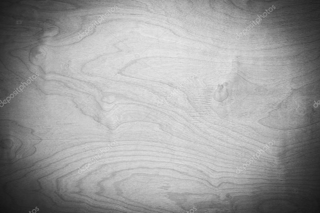 Background of wood texture. gray tone, applied vignetting