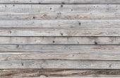 Fotografie stará Dřevěná prkna