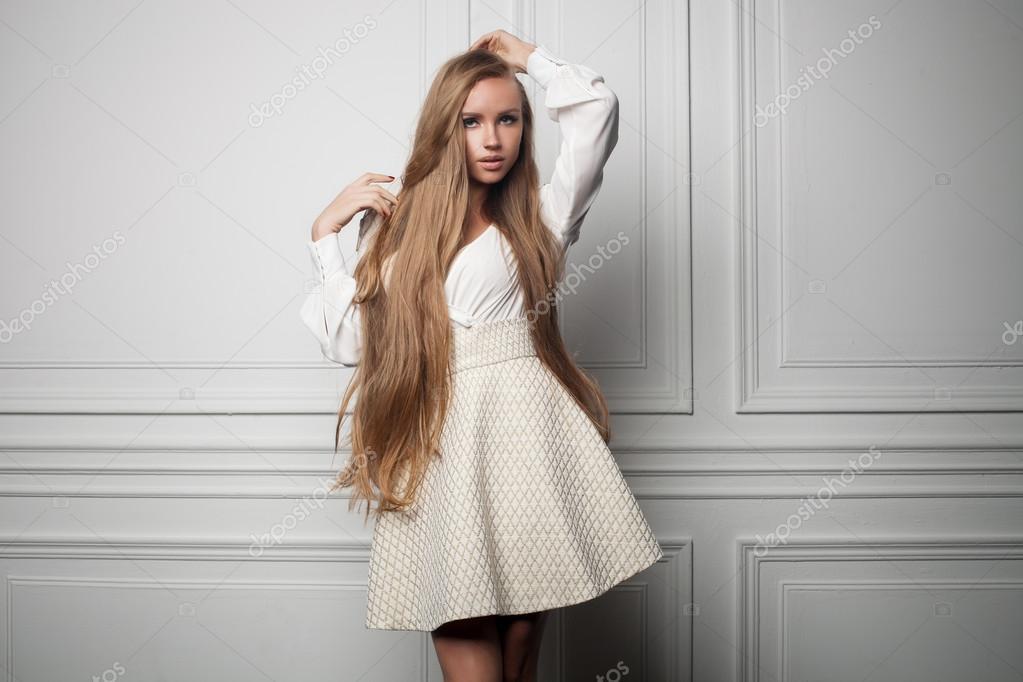 97373561e214 Krásné vlasy