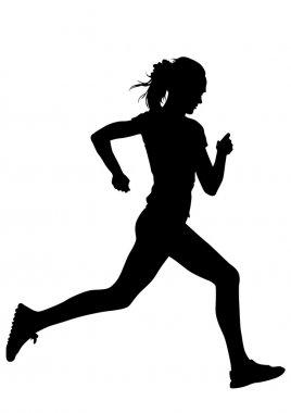 Marathons women