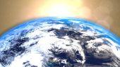 rotace země ve vesmíru