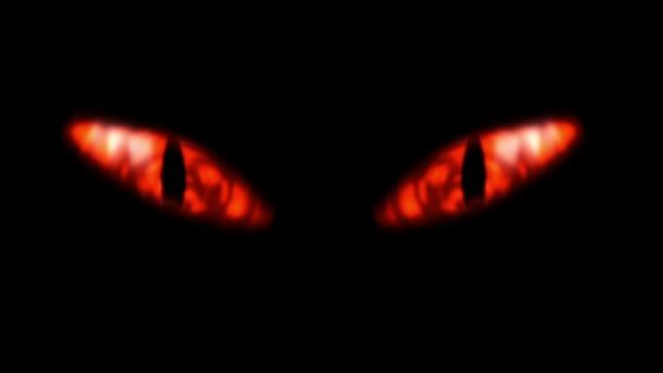 Oči zla.