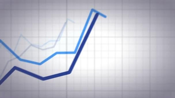 burzovní graf