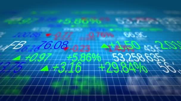 Kijelző Stock market idézetek