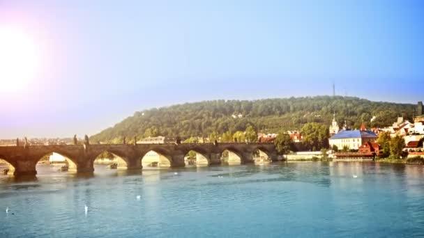 Karlův most. Česká republika