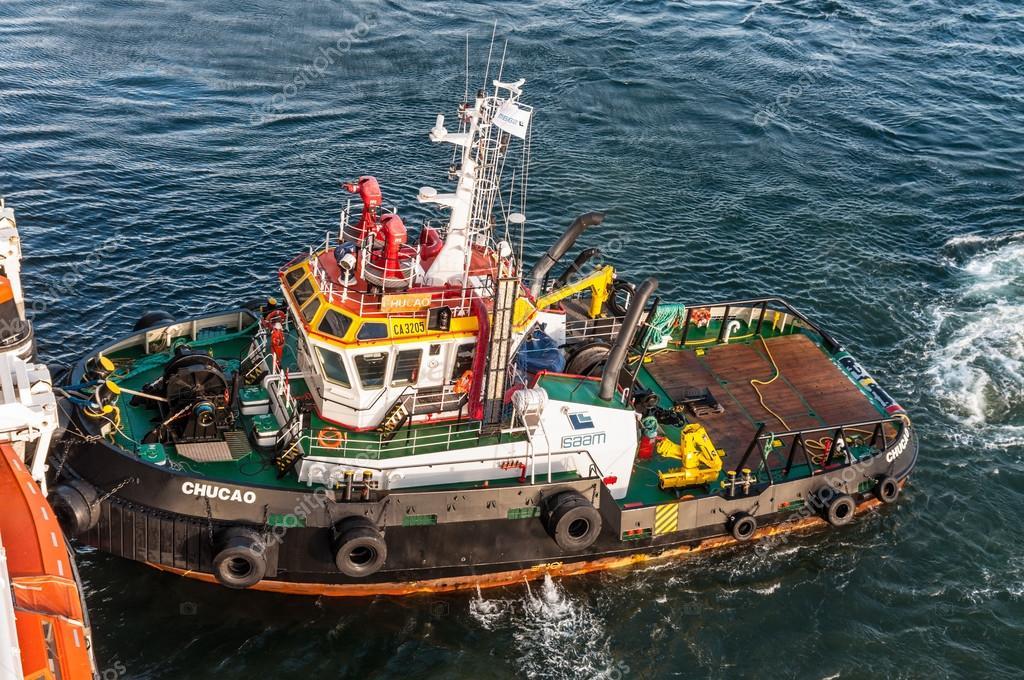 Trabajo de chucao de remolcadores en el puerto foto editorial de stock vale t 90490518 - Trabajo en el puerto ...