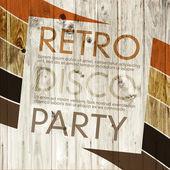 Fényképek Retro Disco Party