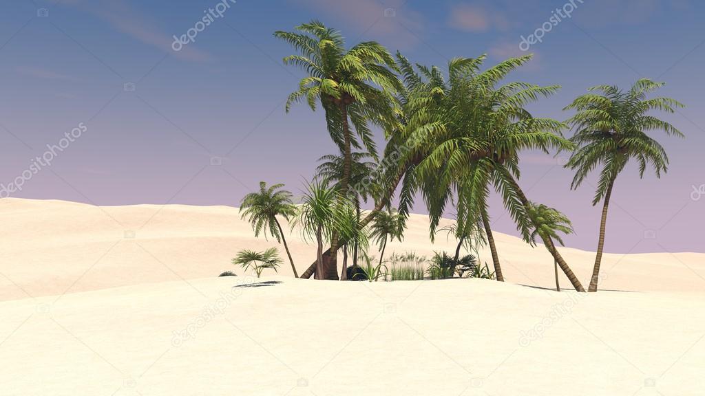 Lesbian palm desert oasis