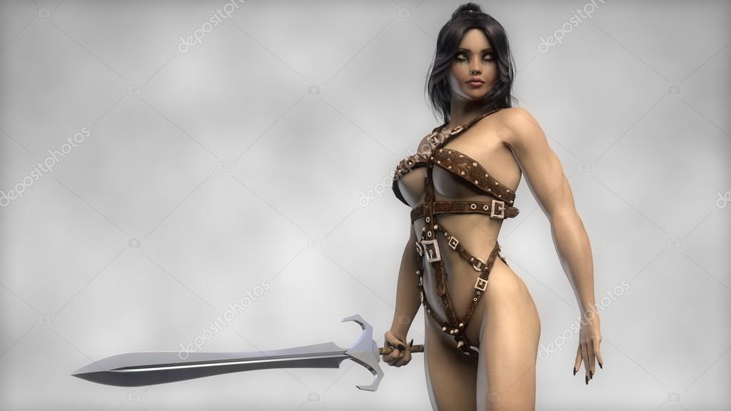 Секси девушки с мечами скачать бесплатно фото фото 406-967