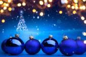 albero di Natale luce