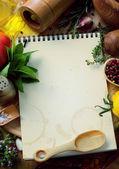Art élelmiszer-receptek