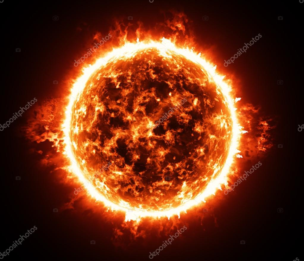 red giant sun - HD1200×1029