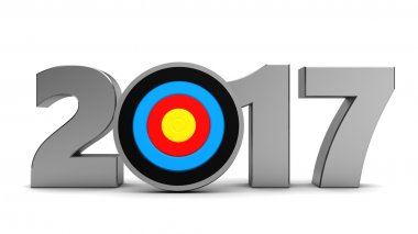 2017 year sign target