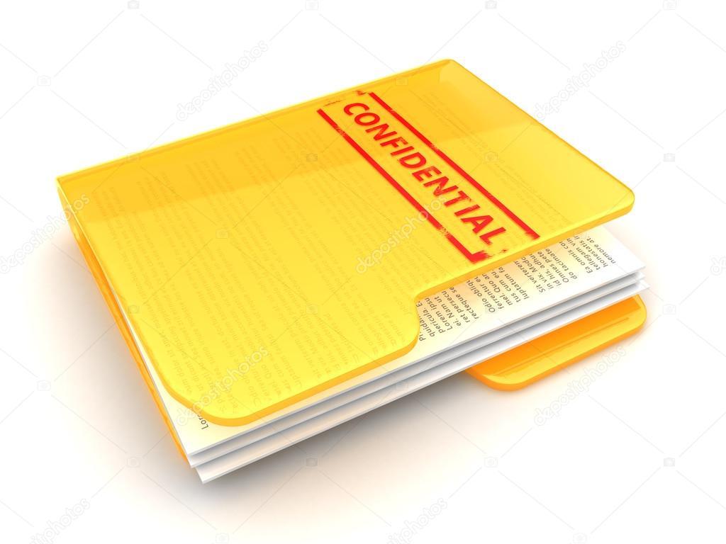 DOCUMENTI RISERVATI PDF