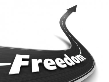 3d road to freedom