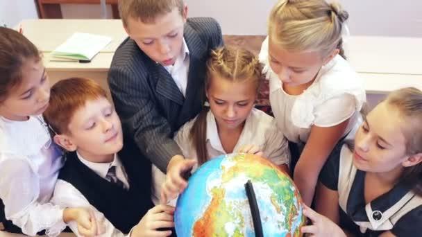 Iskolások ország a világon keres