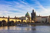 Fotografie Praha - Karlův most