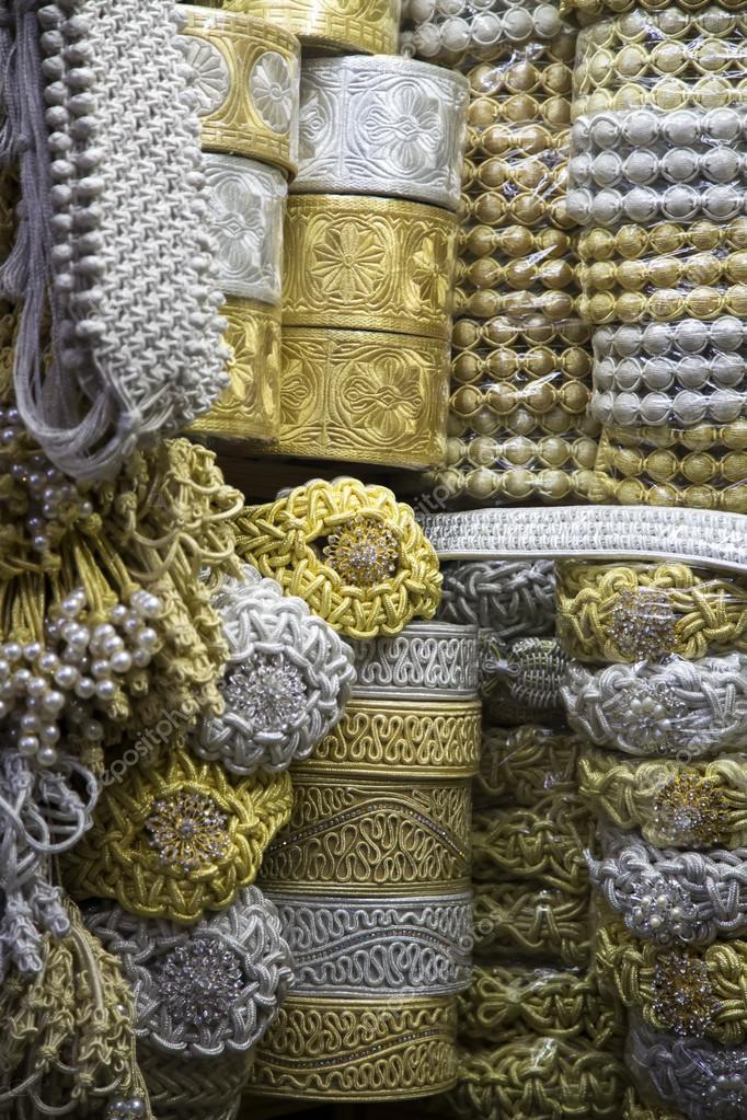 Artesanía Marroquí En El Mercado Foto De Stock Boggy22 62196027
