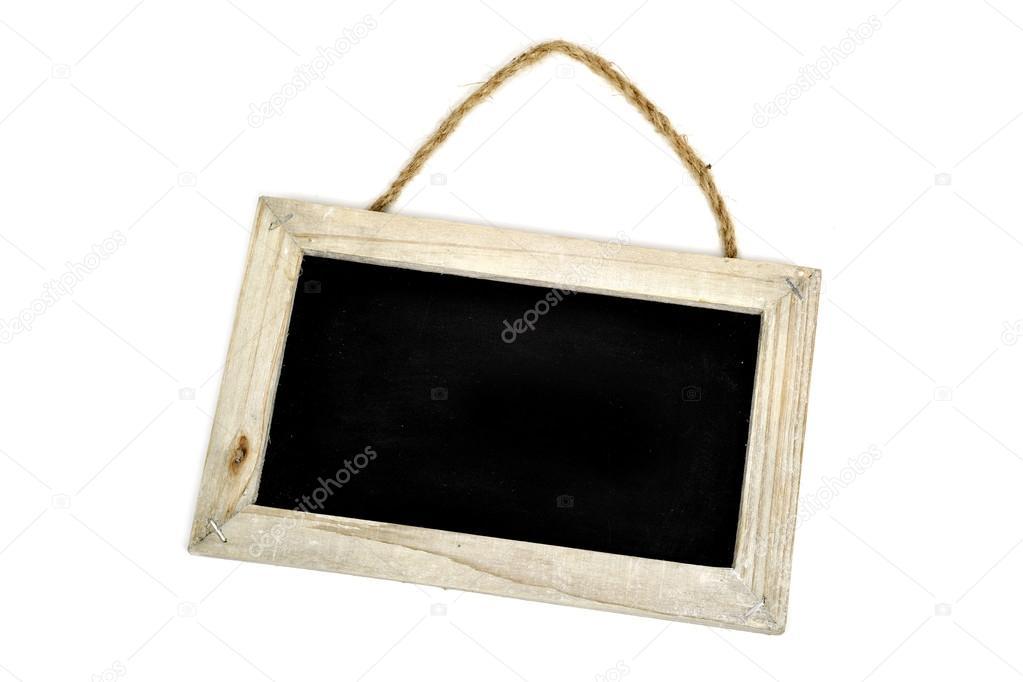eine leere tafel — Stockfoto © nito103 #103707720