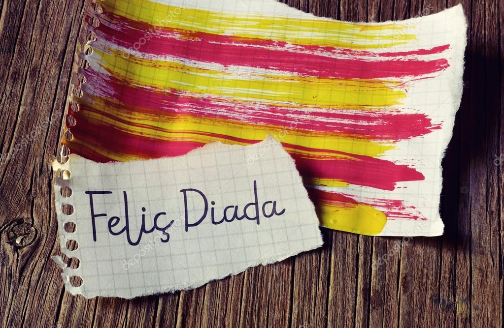 ведать открытки на каталонском перешли