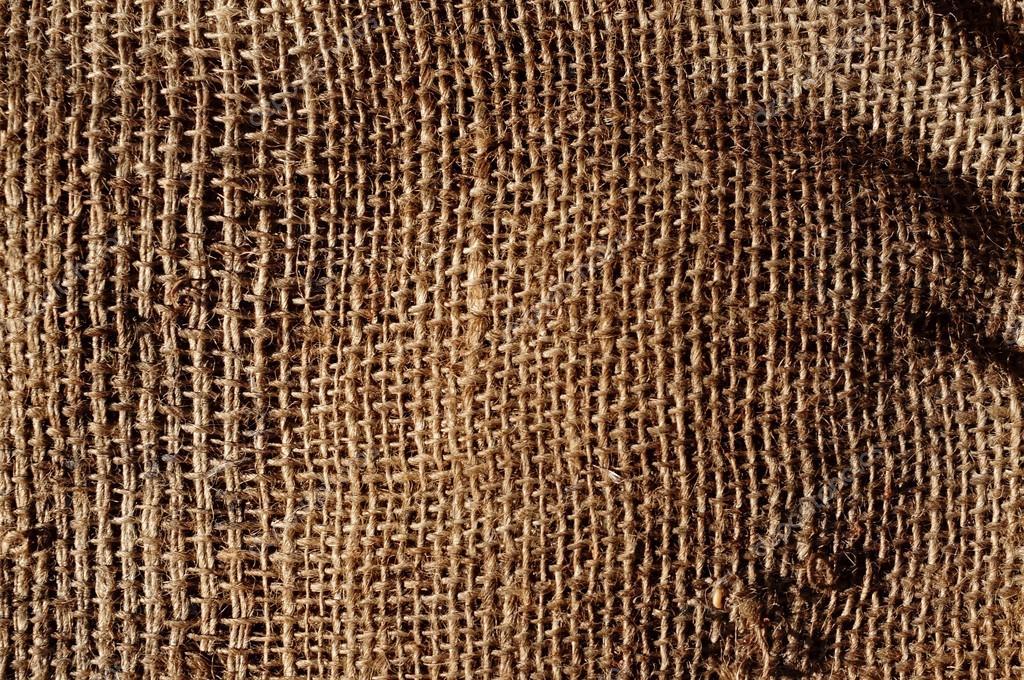 389e6955ecf closeup van een oude en gerimpeld jute weefsel foto van nito with jute stof