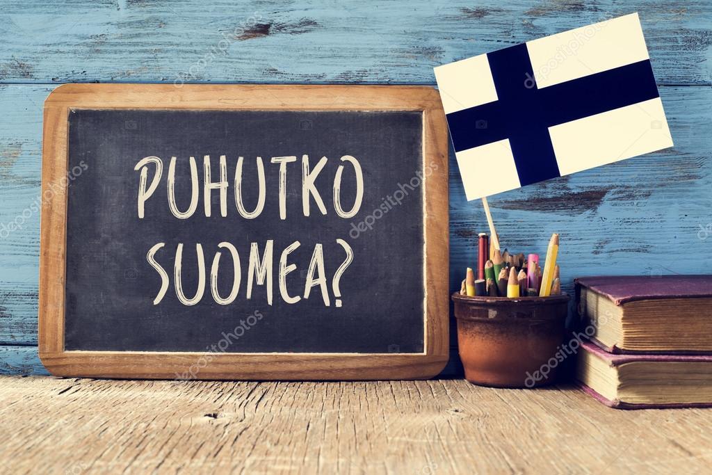 Скачать книгу на финском языке