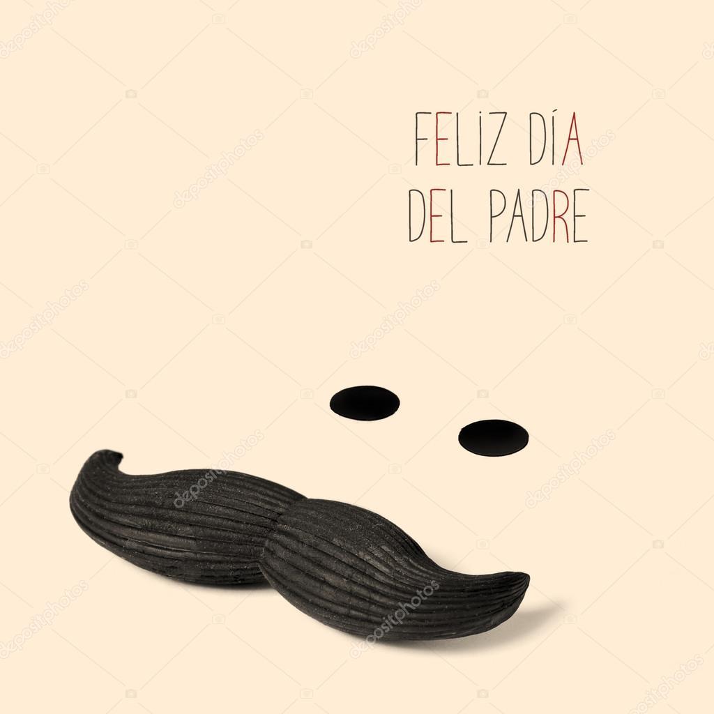 Tekst Feliz Dia Del Padre Gelukkig Vaders Dag In Het Spaans