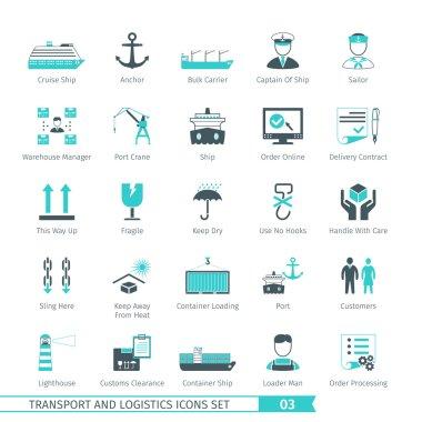 Transport Set 03