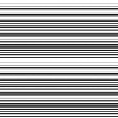 Seamless pattern with horizontal black lines