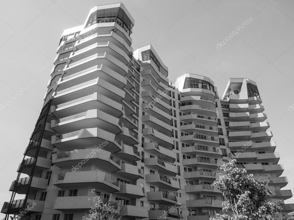 Complesso residenziale citylife milano di daniel libeskind for Prezzi city life milano