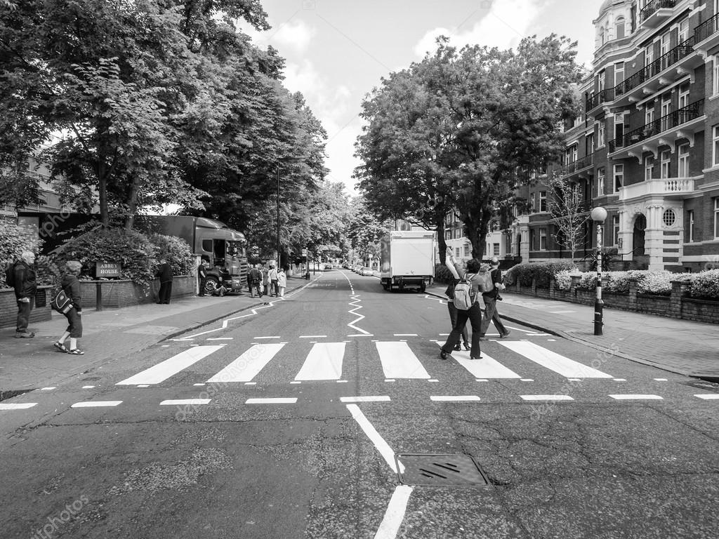 Abbey Road Album Cover High Resolution