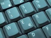 Fotografie Computer keyboard
