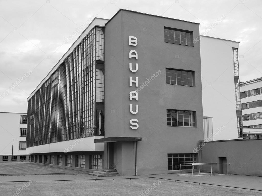 Was Ist Ein Bauhaus bauhaus dessau redaktionelles stockfoto claudiodivizia 56984513
